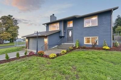 Tacoma Single Family Home For Sale: 4401 30th St NE