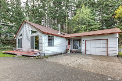 Coupeville Single Family Home For Sale: 933 NE Pennington Lp