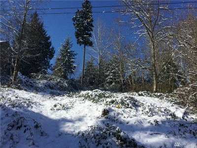 Tacoma Residential Lots & Land For Sale: 6402 46th Avenue Ct E
