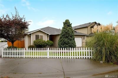 Marysville Single Family Home For Sale: 10304 62nd Dr NE