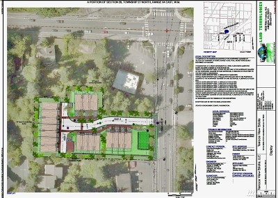 Mountlake Terrace Residential Lots & Land For Sale: 21216 52nd Ave W
