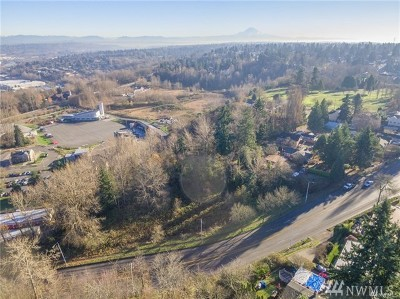 Seattle Residential Lots & Land For Sale: 94 Olson Place SW