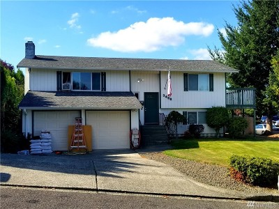Tacoma Single Family Home For Sale: 3430 N 35th St