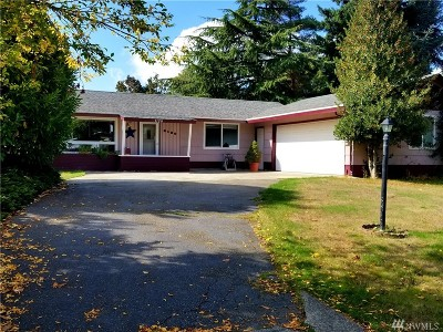 Tacoma Single Family Home For Sale: 3120 N Viewmont St