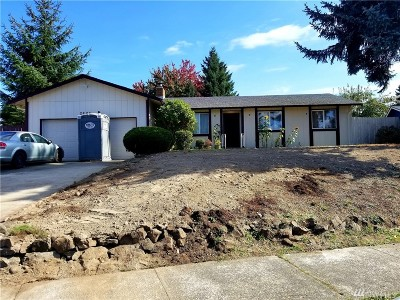 Tacoma Single Family Home For Sale: 2807 N Bristol St