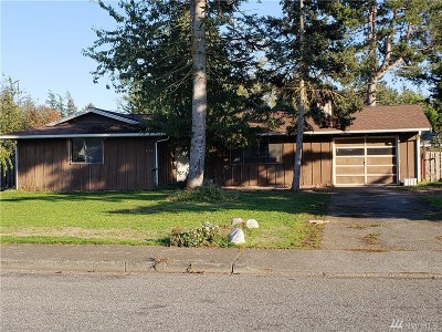 Lynden Single Family Home Sold: 6852 Dutch Haven Dr
