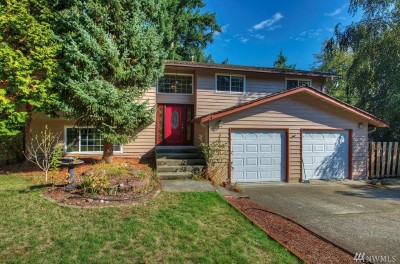 Single Family Home For Sale: 31220 36th Ave SW