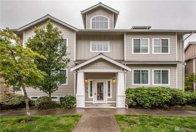 Bellingham WA Condo/Townhouse For Sale: $227,000