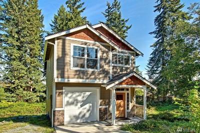 Lake Stevens Single Family Home For Sale: 3401 98th Dr SE