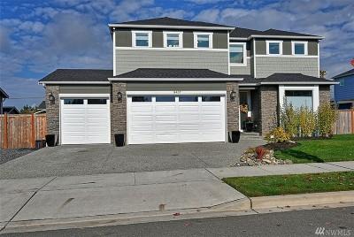 Lake Stevens Single Family Home For Sale: 8407 8th Place SE