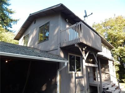 Bremerton Multi Family Home For Sale: 633 Adele Ave