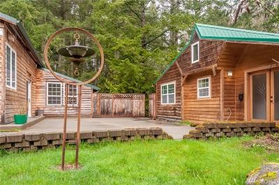 Clinton Single Family Home Pending: 3866 Adobe Rd