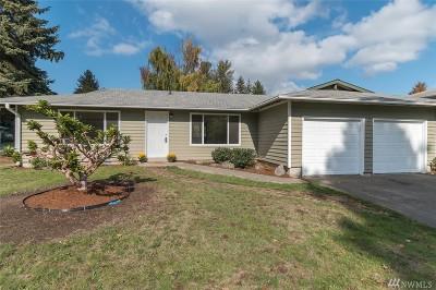 Renton Single Family Home For Sale: 4132 NE 17th St
