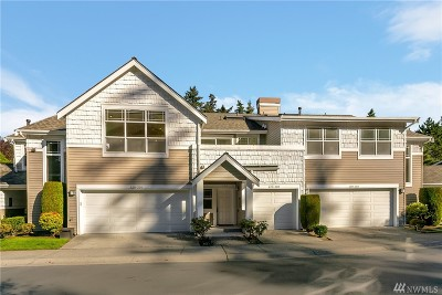 Bothell WA Condo/Townhouse For Sale: $349,950