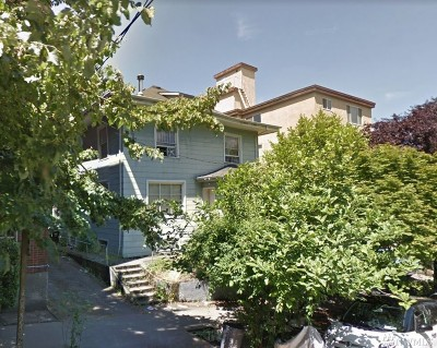Seattle Residential Lots & Land For Sale: 1415 Belmont Ave