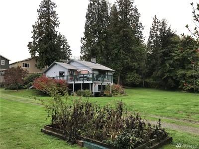 Redmond Single Family Home For Sale: 7347 148th Ave NE