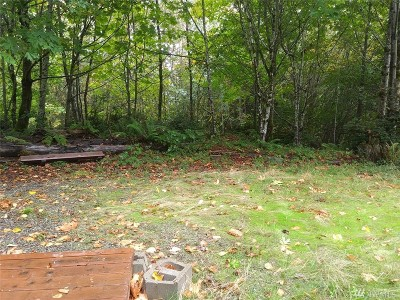 Lilliwaup Residential Lots & Land For Sale: 61 N Rustic Ridge Dr