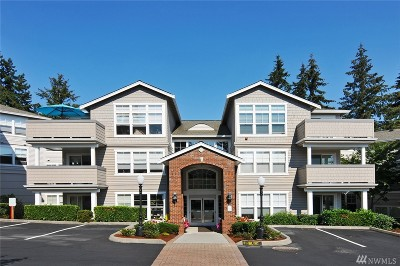 Edmonds Condo/Townhouse For Sale: 8500 Main Street #f305