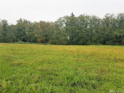 Sedro Woolley Residential Lots & Land For Sale: 24072 Trinity Lane