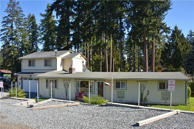 Bonney Lake WA Single Family Home For Sale: $419,950