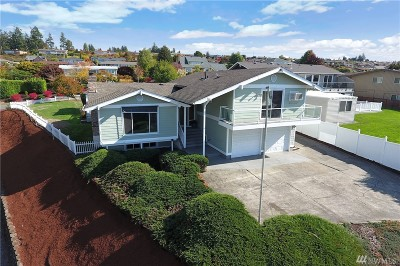 Tacoma Single Family Home For Sale: 902 S Mountain View Ave
