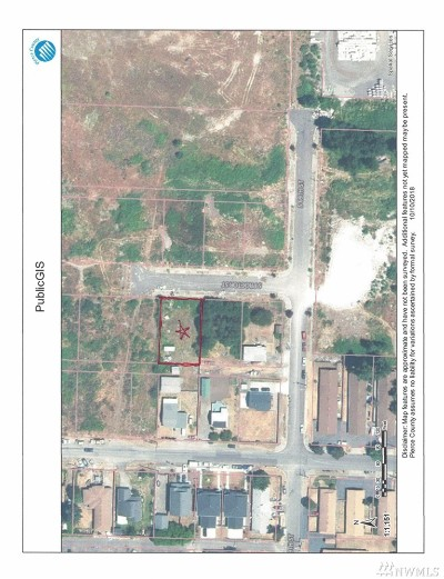 Tacoma Residential Lots & Land For Sale: 6728 S Proctor St