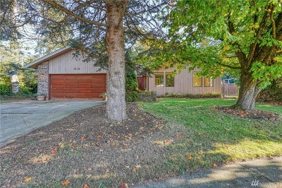Lynden Single Family Home Sold: 613 Wood Creek Dr
