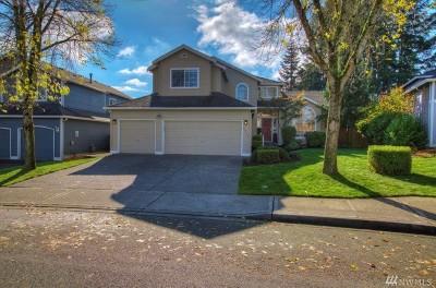 Auburn Single Family Home For Sale: 5616 Evergreen Lp SE