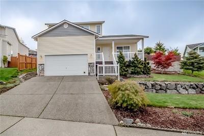 Marysville Single Family Home For Sale: 8700 75th Dr NE