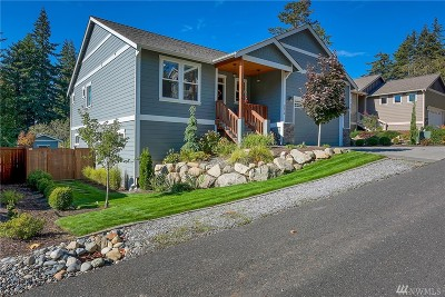 Bellingham Single Family Home For Sale: 3870 Lindsay Ave
