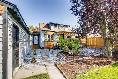 Tacoma Single Family Home For Sale: 3633 Tacoma Ave S