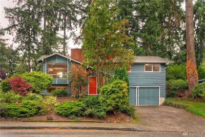 Federal Way Single Family Home For Sale: 30118 27th Ave S