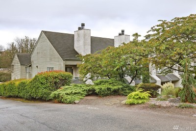 Seattle Condo/Townhouse For Sale: 2001 E Yesler Wy #47
