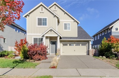 Bonney Lake WA Single Family Home For Sale: $429,950
