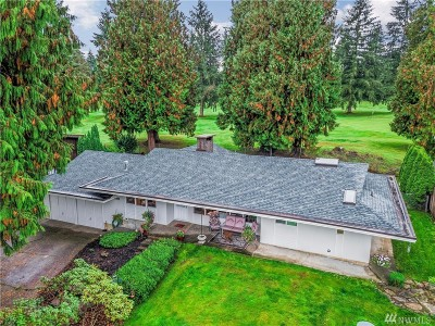 Snohomish County Single Family Home For Sale: 13504 Kenwanda Dr