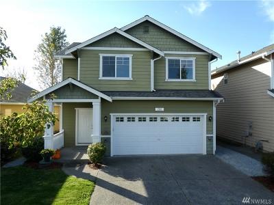 Sedro Woolley Single Family Home For Sale: 280 Klinger St