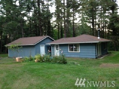 Gig Harbor Single Family Home For Sale: 15809 Goodrich Dr NW