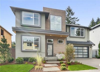 Redmond Single Family Home For Sale: 13333 NE 110th Place