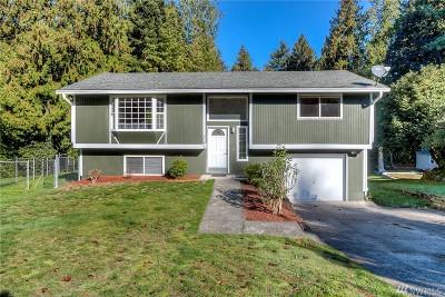 Kirkland Single Family Home For Sale: 10632 NE 133rd Place