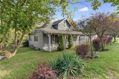 Tacoma Single Family Home For Sale: 1102 E 55th St