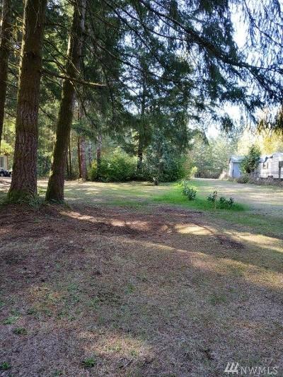 Mason County Rental For Rent: 7613 W Shelton Matlock Rd #B