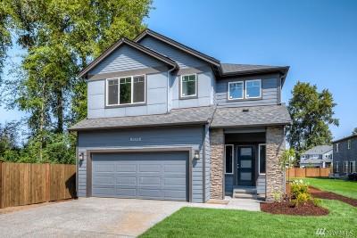 Marysville Single Family Home For Sale: 10136 56th Ave NE #DM 30