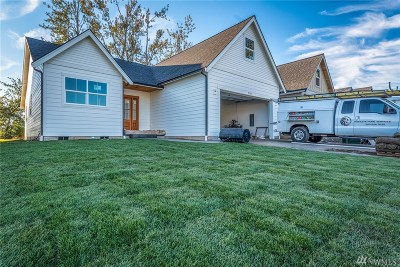 Lynden Single Family Home Sold: 2257 Shea St