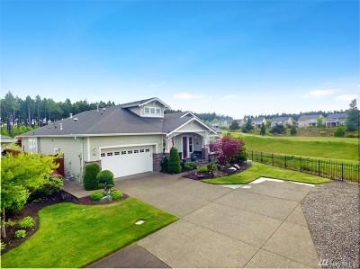 Lacey Single Family Home For Sale: 7901 Marietta Ct NE