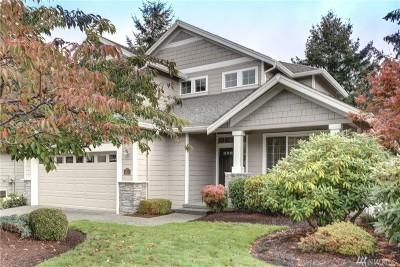 Tacoma Single Family Home For Sale: 4321 Fairwood Blvd NE