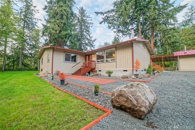 Bonney Lake WA Single Family Home For Sale: $429,500