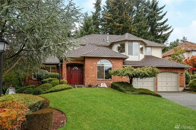 Federal Way Single Family Home For Sale: 1094 SW 332nd Place