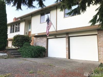 Renton Single Family Home For Sale: 12928 SE 159th St
