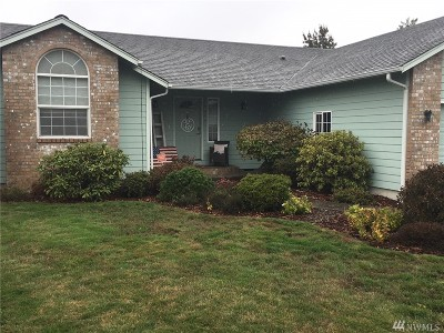 Chehalis Single Family Home For Sale: 2142 SW Olympic Dr