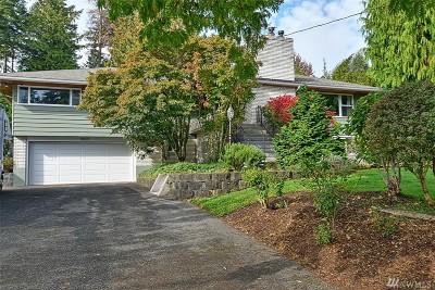 Everett Single Family Home Contingent: 8020 W Glen Dr